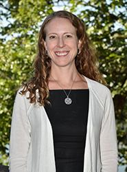 Dr. Harriet Bowden