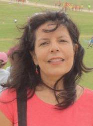 Lisa Y. F. Parker